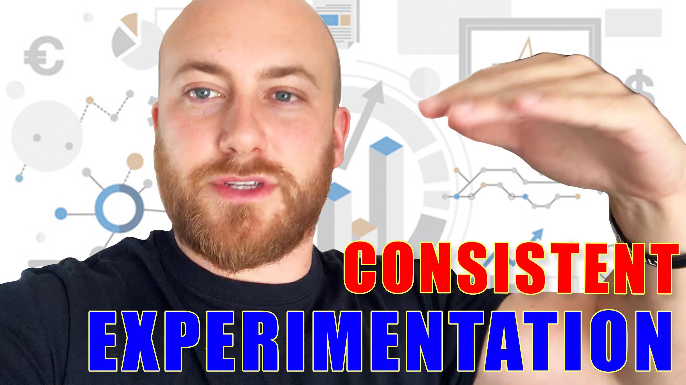 Consistent Experimentation