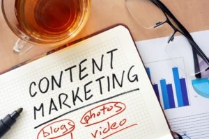 3 Common Mistakes Small Business Owners Make with Content Marketing