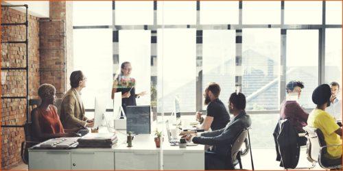 building company culture