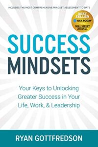 success mindsets ryan gottfredson