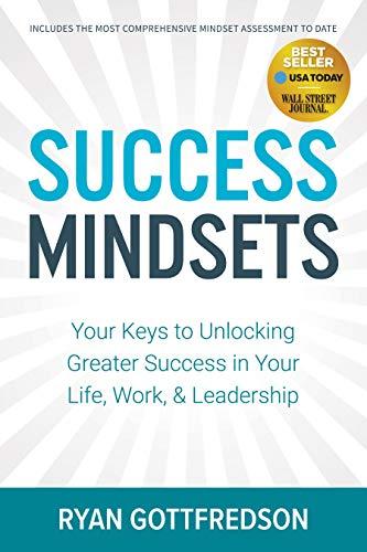 success mindsets ryan gottfredson