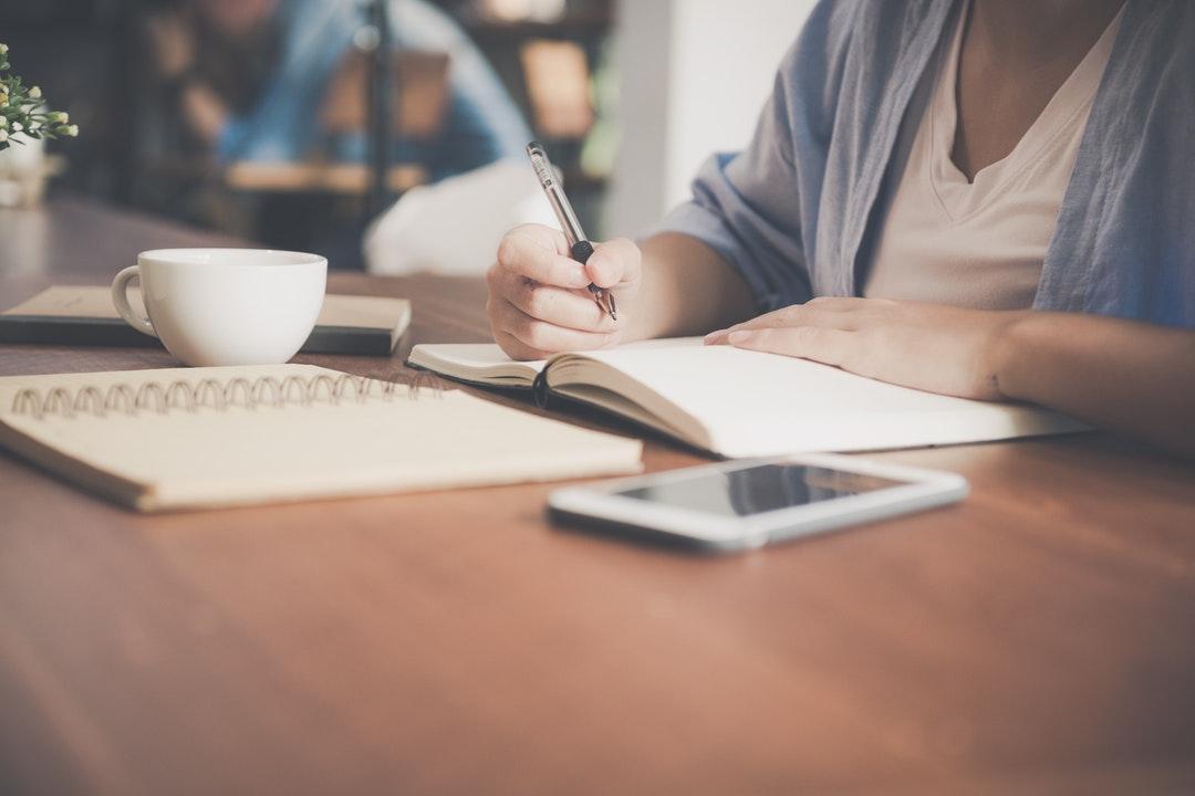 The Hidden Empath Ghostwriting As A Career Path