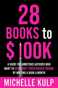 28 Books to 100k book cover