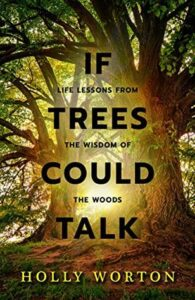 If trees could talk book cover