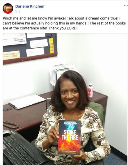 Book Publishing Success Stories 6