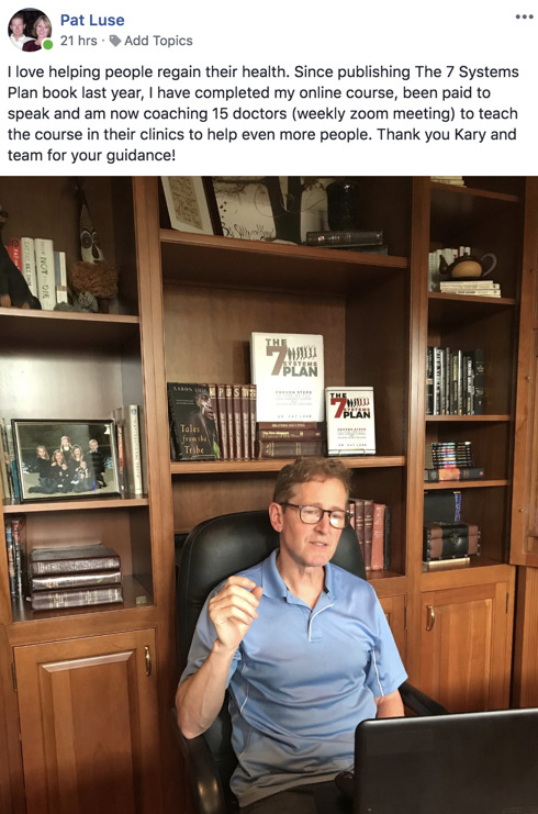 Book Publishing Success Stories 2