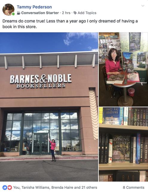 Book Publishing Success Stories 13